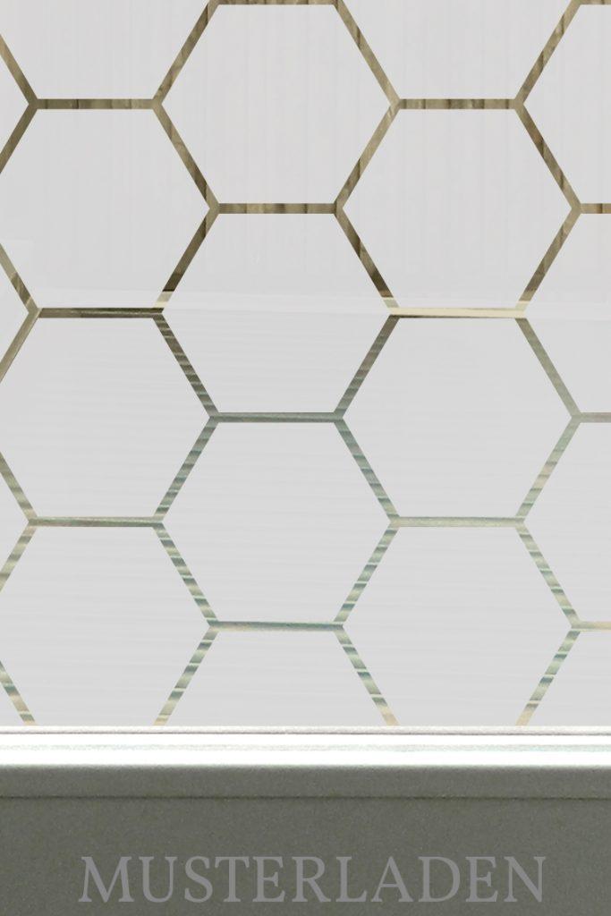 Glasdekorfolien mit Motiv - Musterladen