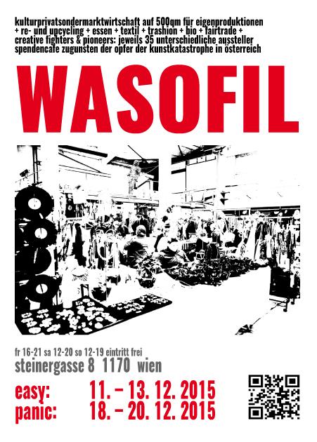 Wasofil Designmarkt