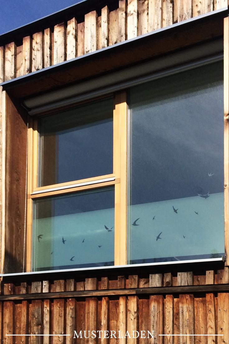 Musterladen Wandtattoos Fenstertattoos Und Andere Wohnaccesssoires
