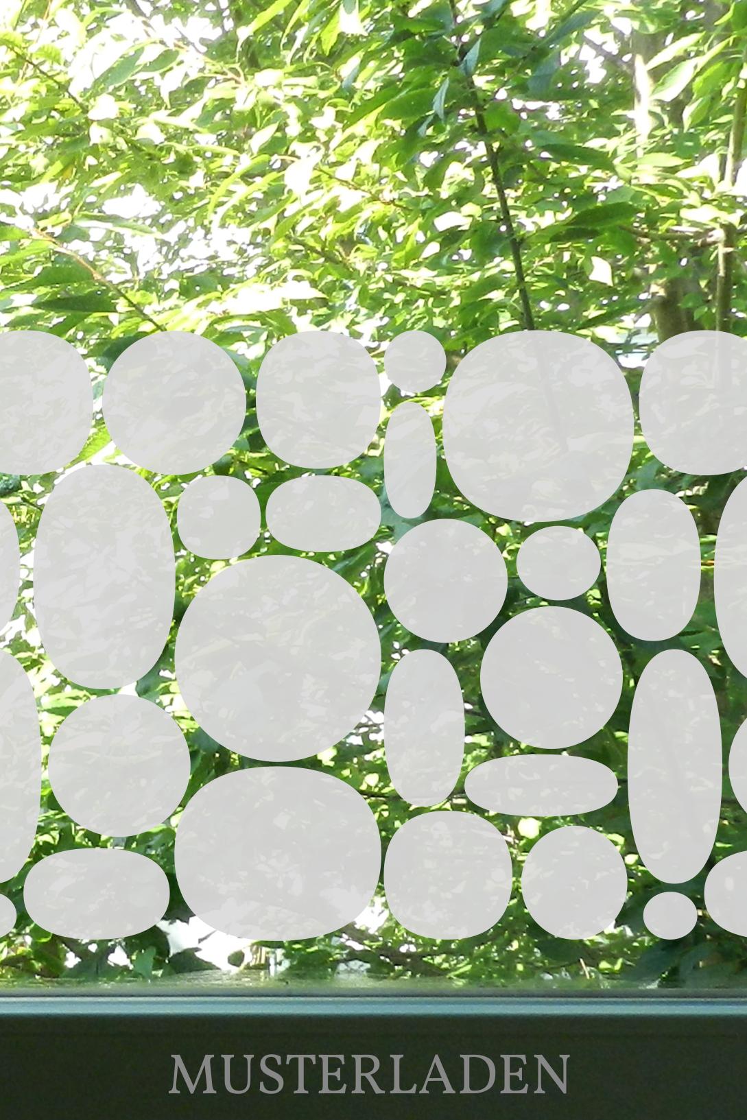 Fensterfolien Motive geometrisch - Musterladen