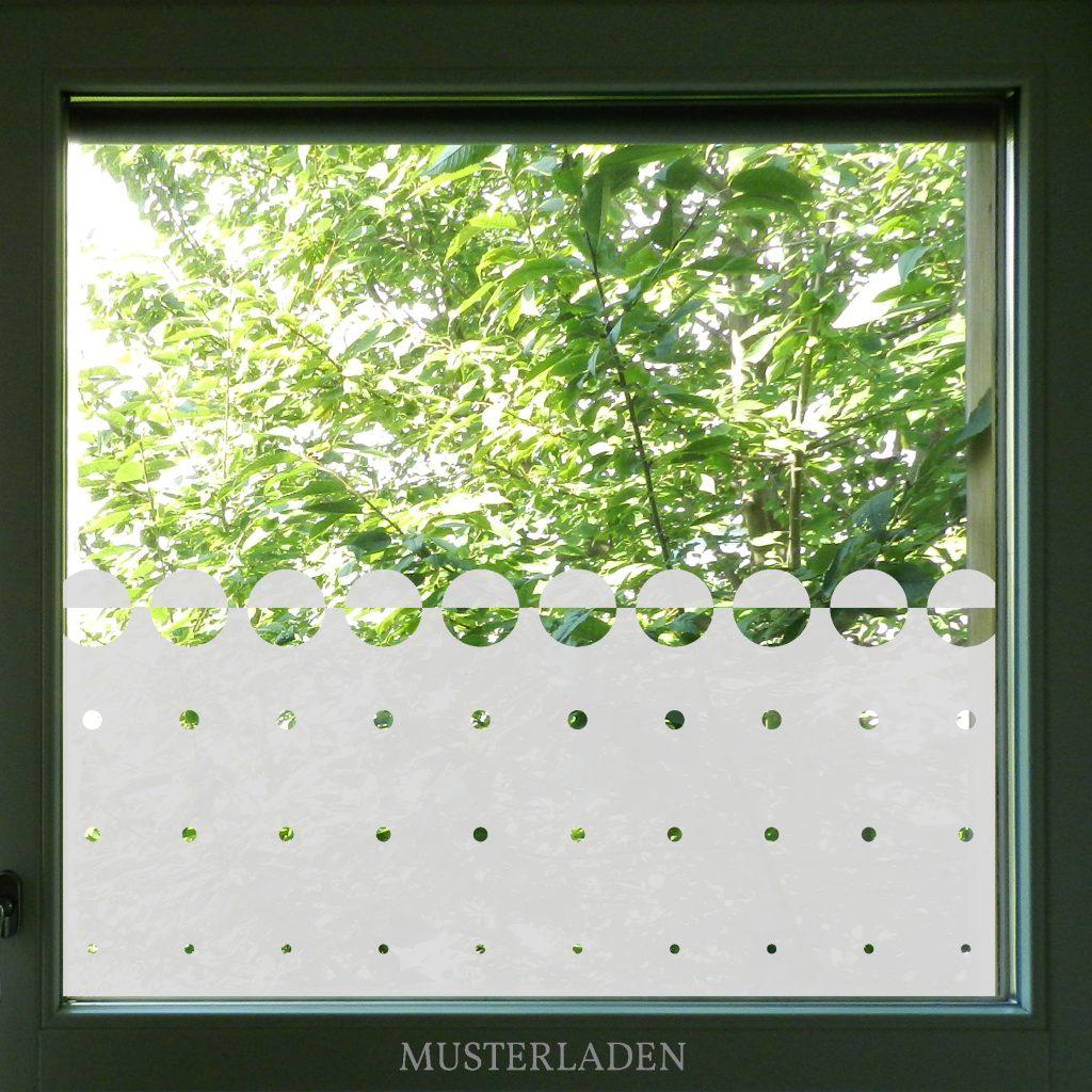 Dekorative Sichtschutz Folien Musterladen
